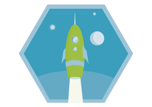 Seedr rocket foundation